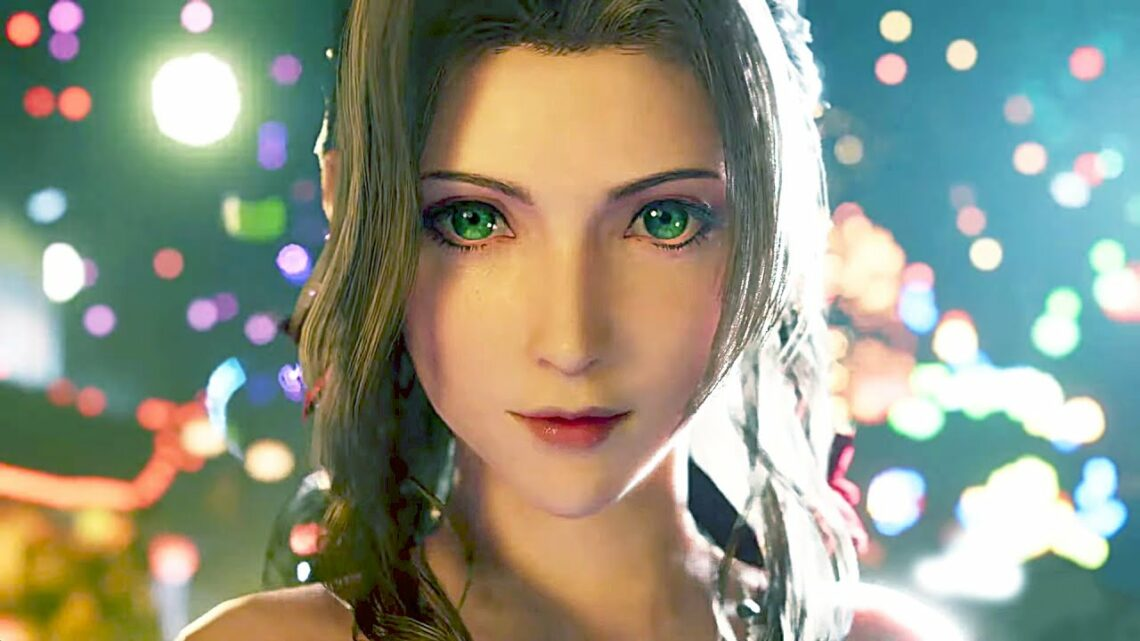 Final Fantasy VII Remake, Marvel's Avengers y Cyberpunk 2077 se retrasan