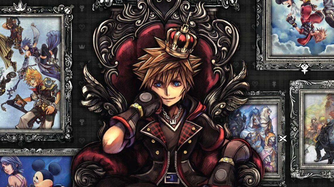 Anunciado «Kingdom Hearts: All-in-One Package», recopilatorio definitivo de la saga en territorio norteamericano