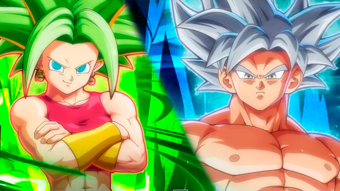 «Dragon Ball Fighter Z» enseña a Goku Ultrainstinto y Kefla junto con las novedades de su Tercera Temporada