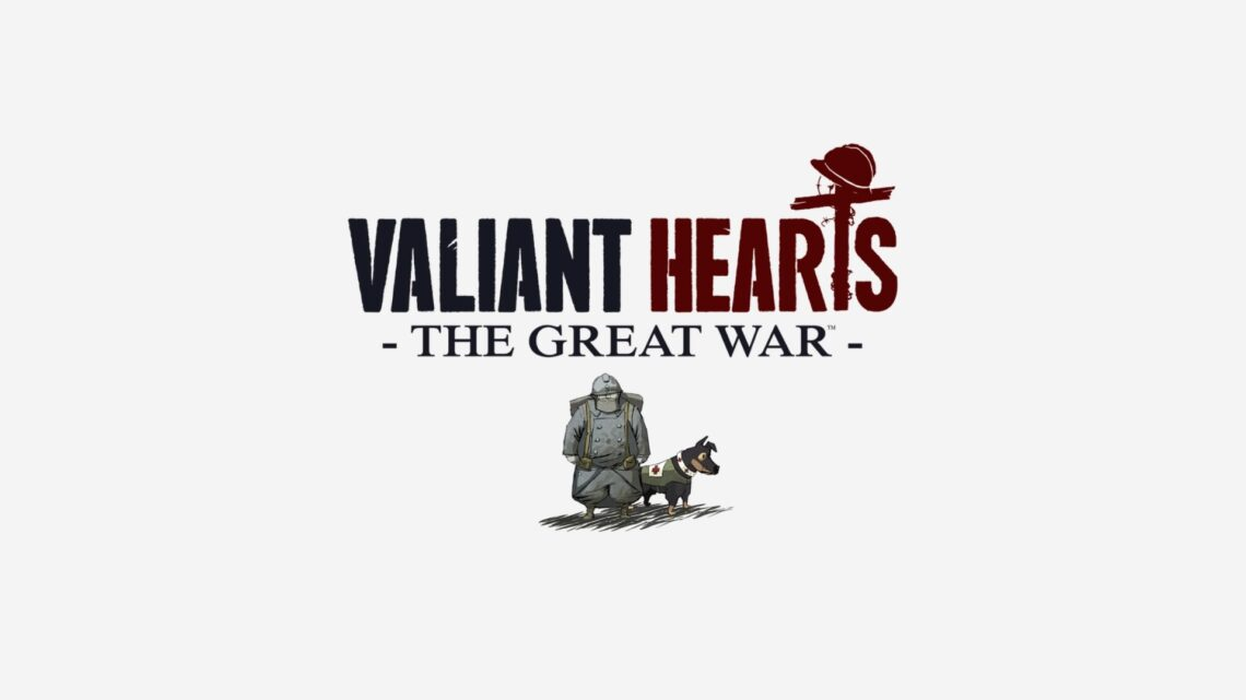 Análisis «Valiant Hearts: The Great War» – La gran guerra del mundo narrada como un cuento