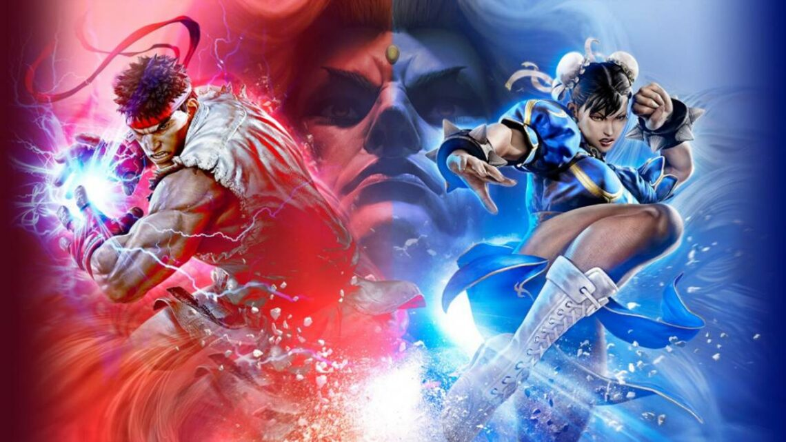 «Street Fighter V: Champion Edition» estrena nueva demo temporal antes de su lanzamiento