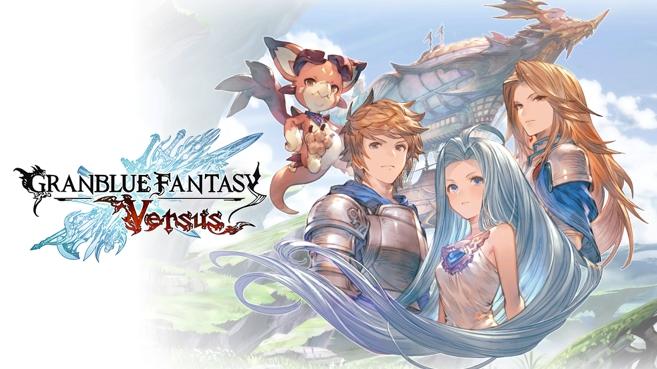 «Granblue Fantasy: Versus» ya tiene fecha de estreno en Estados Unidos, pronto llegará a Europa