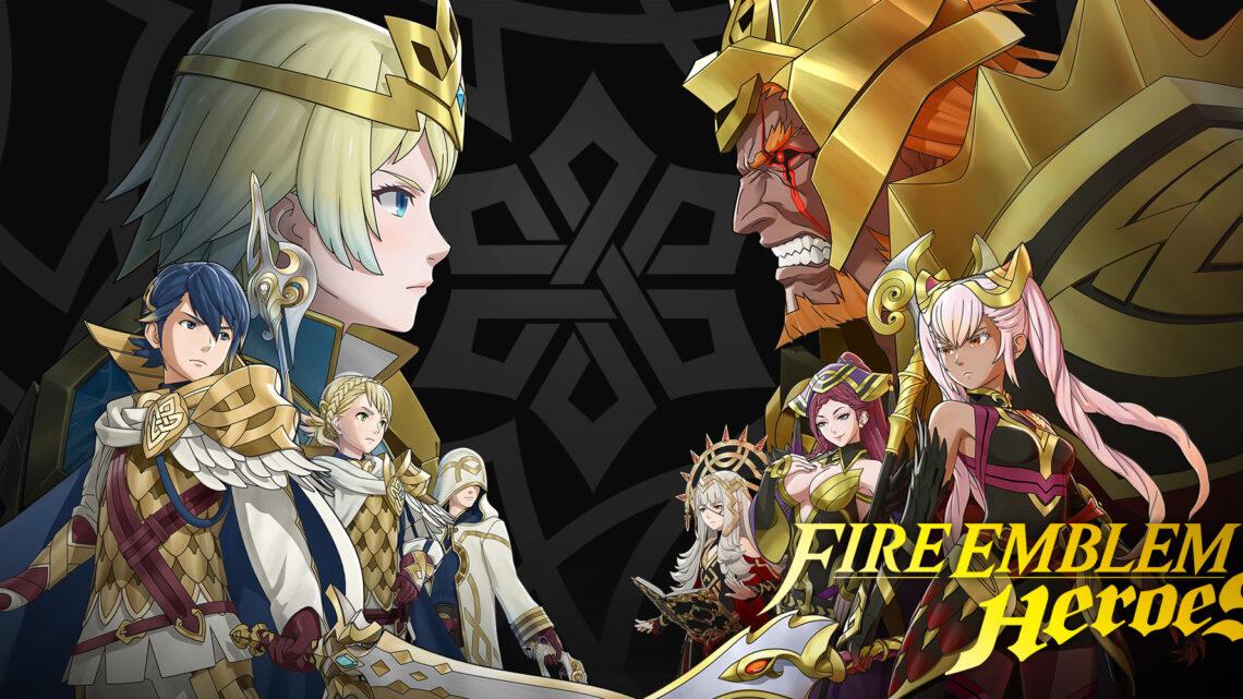 «Fire Emblem Heroes», el juego para móviles anuncia  «FEH Pass», su pase de temporada