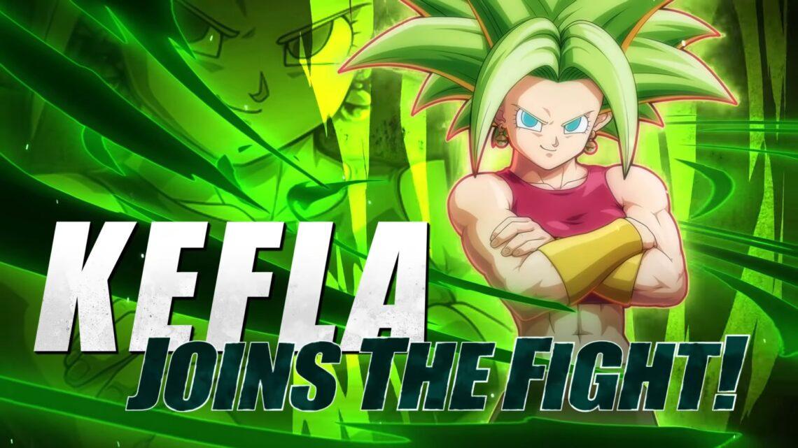 Kefla se muestra en un nuevo tráiler de gameplay para «Dragon Ball FighterZ»