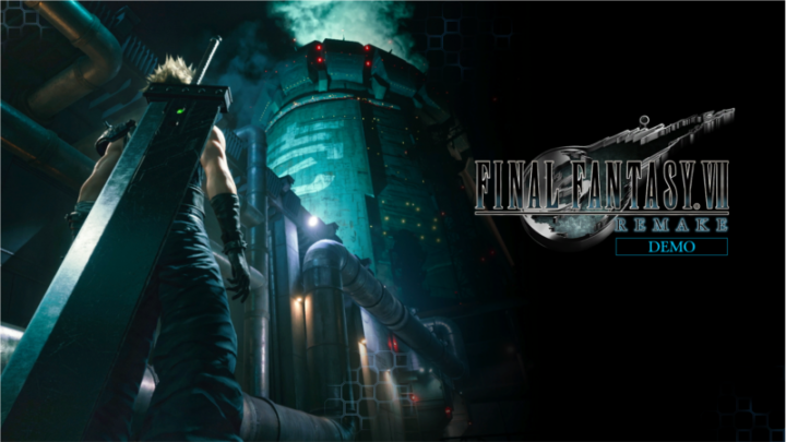 Ya disponible la nueva demo pública de «Final Fantasy VII Remake»