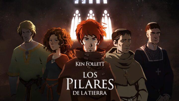 Análisis «Los Pilares de la Tierra» – Una aventura gráfica que apunta demasiado alto