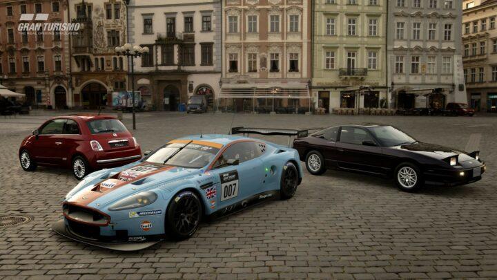«Gran Turismo Sport» se actualiza a la versión 1.56 con tres nuevos vehículos y carreras