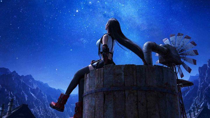 Square Enix agradece la espera ante la salida de «Final Fantasy VII Remake