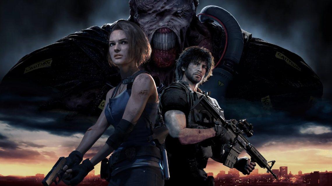 Análisis «Resident Evil 3 Remake», los últimos días de Raccoon City