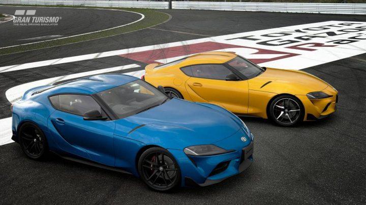 «Gran Turismo Sport» estrena versión 1.57 con un nuevo vehículo y más