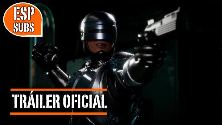 Mortal Kombat 11 Aftermath: Tráiler Oficial con subtítulos en español