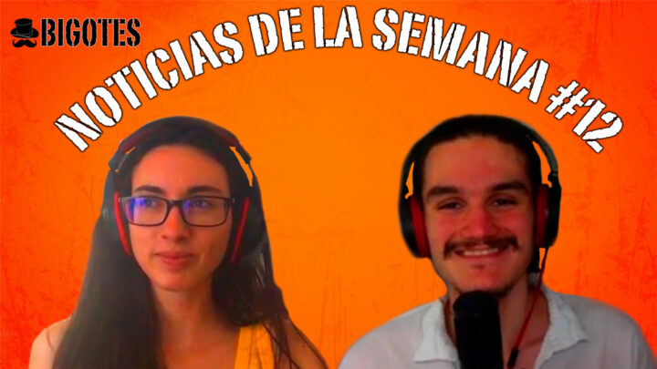 NOTICIAS DE LA SEMANA #12: Unreal Engine 5, Ghost of Tsushima, Paper Mario, Ion Fury y más