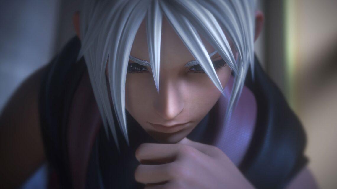 Kingdom Hearts: Dark Road anuncia su retraso