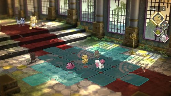 imagen del videojuego Digimon Survive 2020 PS4 Xbox One PC Nintendo Switch