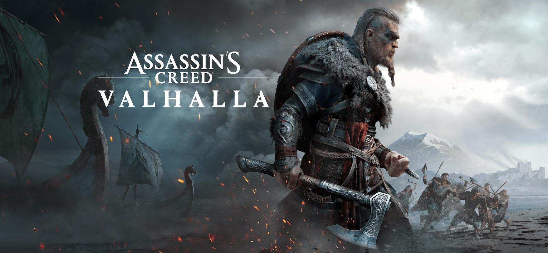 Imagen de Assassin's Creed Valhalla Eivor