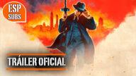 Mafia Trilogy: Tráiler Oficial de Mafia I, II y III Edición Definitiva con subtítulos en español