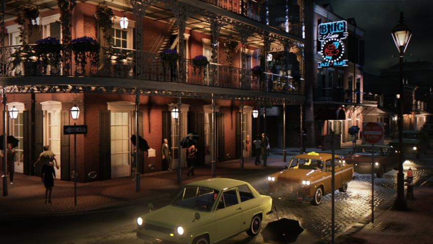imagen de Mafia Trilogy Mafia III Definitive Edition