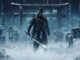 imagen del videojuego Ghost of Tsushima para PlayStation 4 PS4 2020