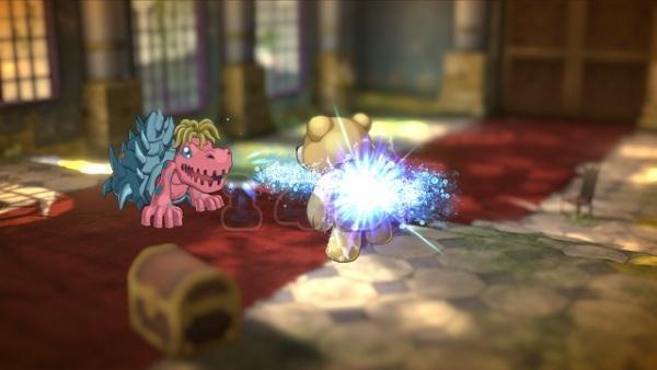 Imagen de Digimon Survive 2020 PS4 PC Xbox One Nintendo Switch