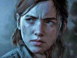 Imagen de Ellie en The Last of Us Parte II
