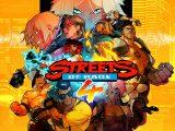 imagen de Streets of Rage 4 análisis
