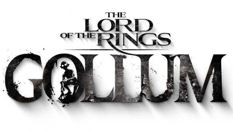 Imagen del videojuego El Señor de los Anillos Gollum