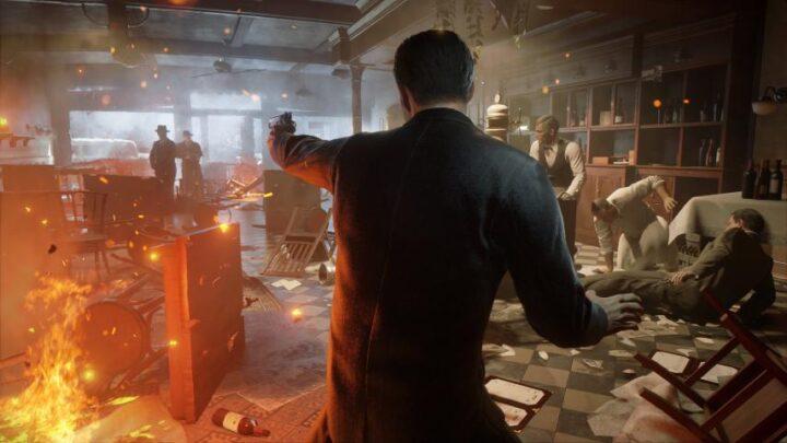Mafia Trilogy al detalle, te contamos todo sobre el remake y sus secuelas