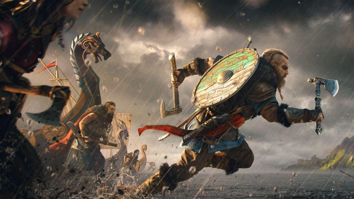 Assassin's Creed: Valhalla, te contamos todos los detalles hasta la fecha