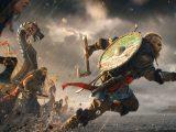 Assassins Creed Valhalla Assassin's imagen del videojuego