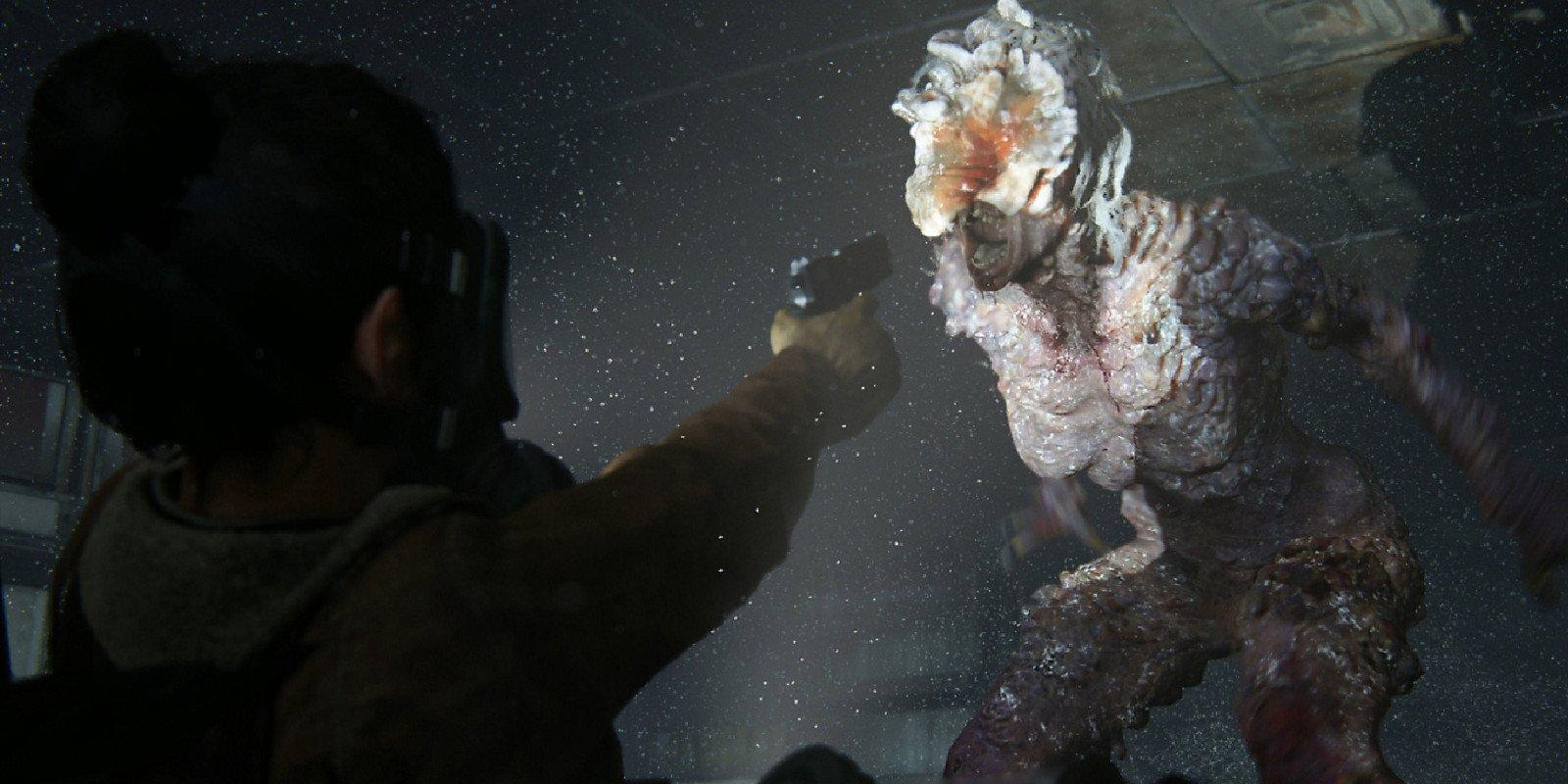 Imagen de The Last of Us Part II Parte 2 Part 2 para PlayStation 4 videojuego