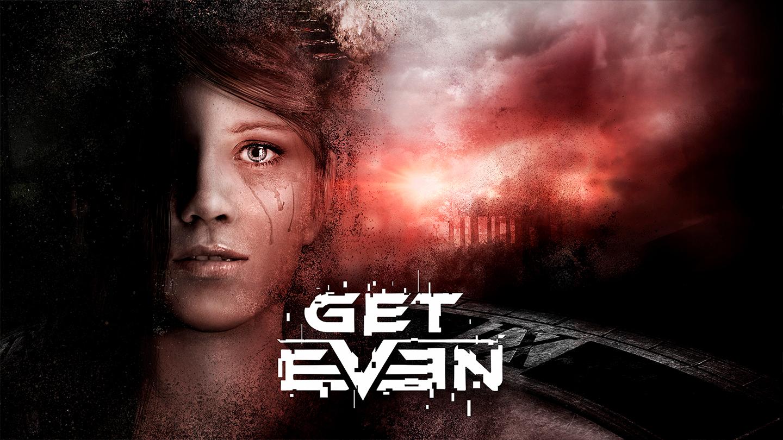 imagen de Get Even para ps now mayo de 2020