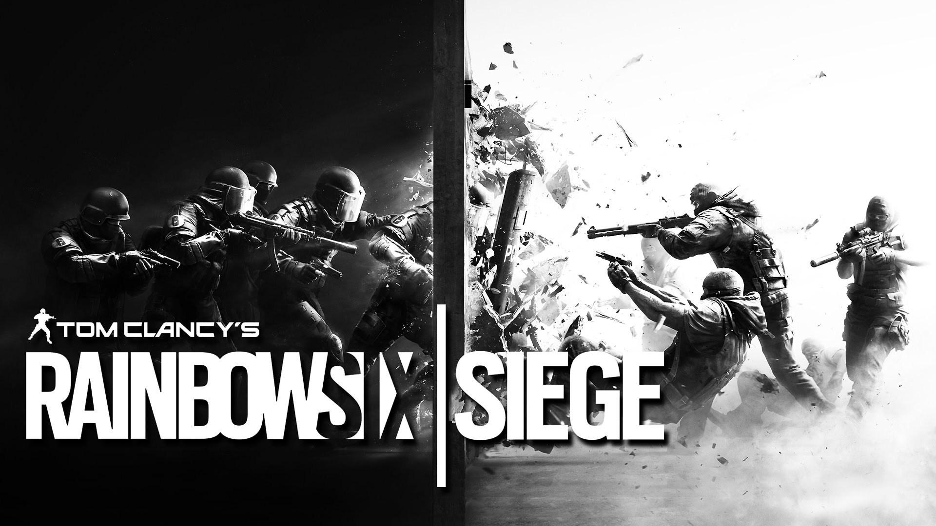 imagen de Rainbow Six Siege para Ps Now de mayo 2020
