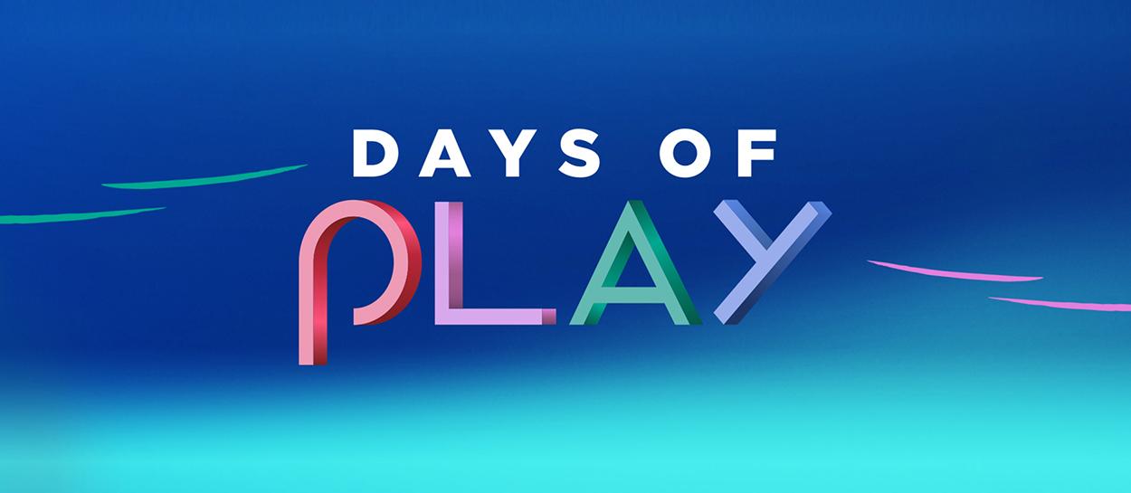 imagen de Days of play 2020