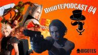 Imagen de BigoterPodcast #4 portada