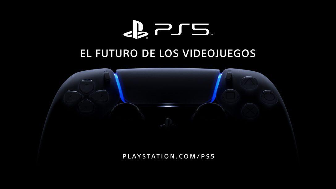 PlayStation 5 mostrará sus juegos este jueves 11 de junio