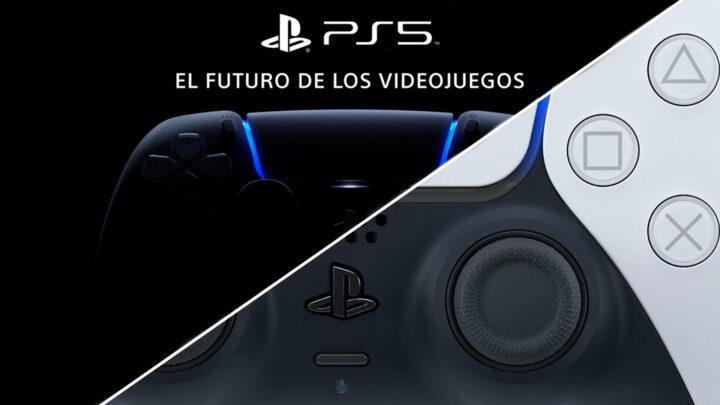 Disfruta con nosotros de la presentación de PlayStation 5