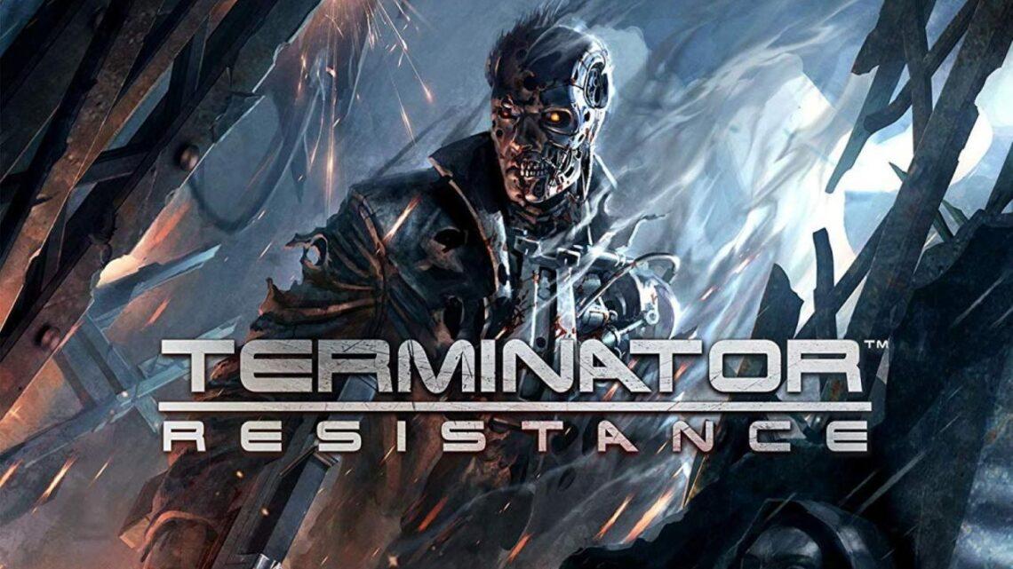 Análisis de Terminator: Resistance – El juego de la saga que merecemos